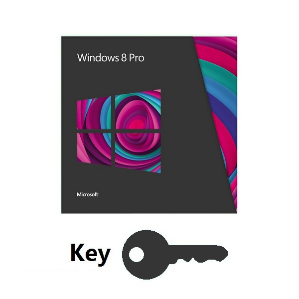 Windows 8 Professional Key