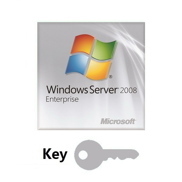 Windows Server 2008 Enterprise Key