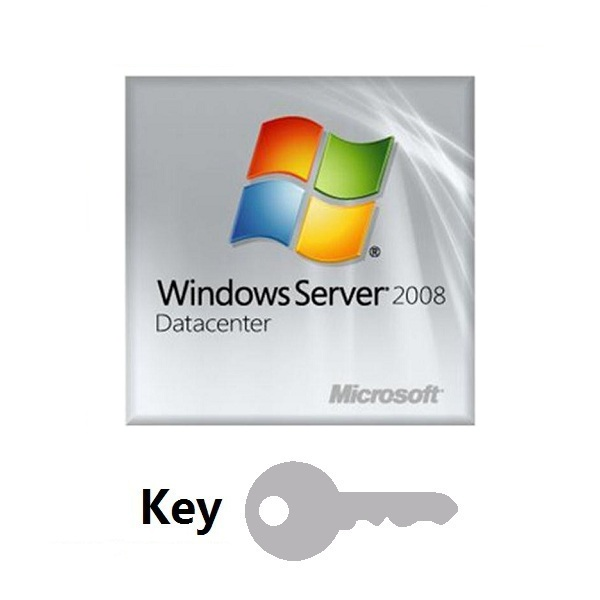 Windows Server 2008 DataCenter Key